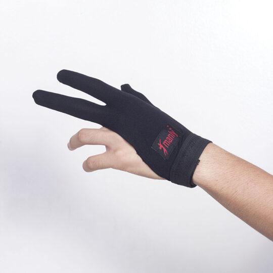 Manly Billiard Gloves (10-11)