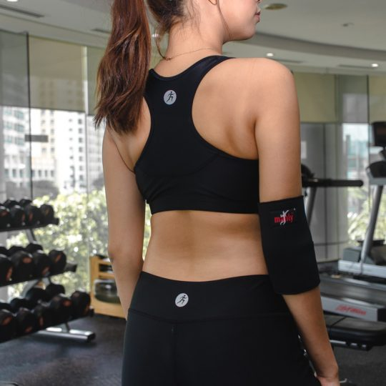 Manly Neoprene Elbow Support