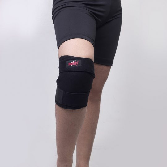 Neoprene Close Patella Cartilage Support (60-07)