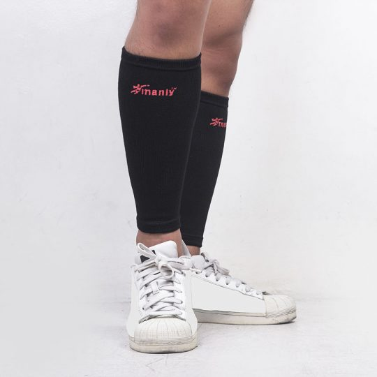 Manly Elastic Calf Support (75-05)