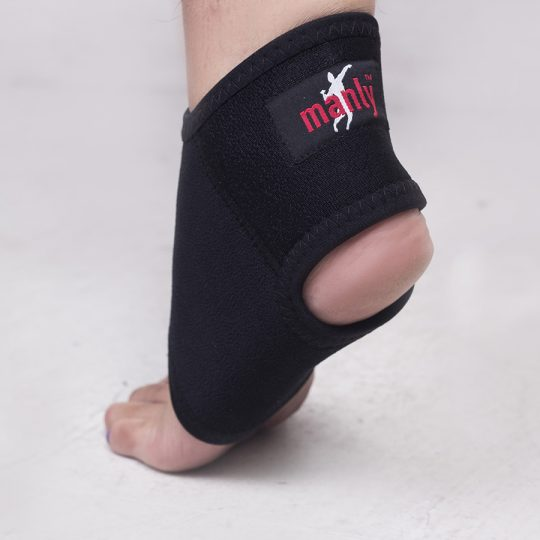 Manly Neoprene Ankle Wrap (89-06)