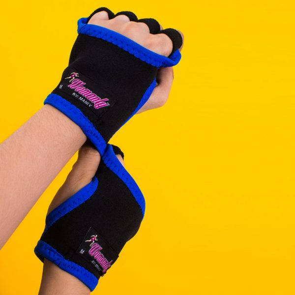 Womanly Neoprene Lifter's Glove (10-12)