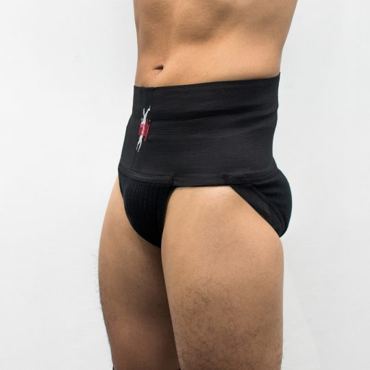 "Adult Supporter 6"" waistband with brief"