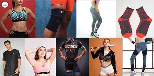 9 Local Sports Brands to Check Out