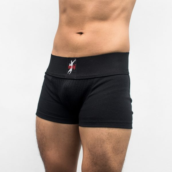 """SUPPORTER W/ SHORTS 3"""""""