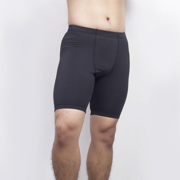 Spandex Compression Short