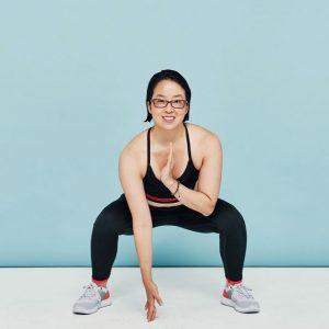 No-Equipment Cardio Workout